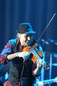 Fotos: David Garrett, live im CCH in Hamburg