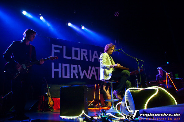 Florian Horwath (live in Offenbach, 2010)