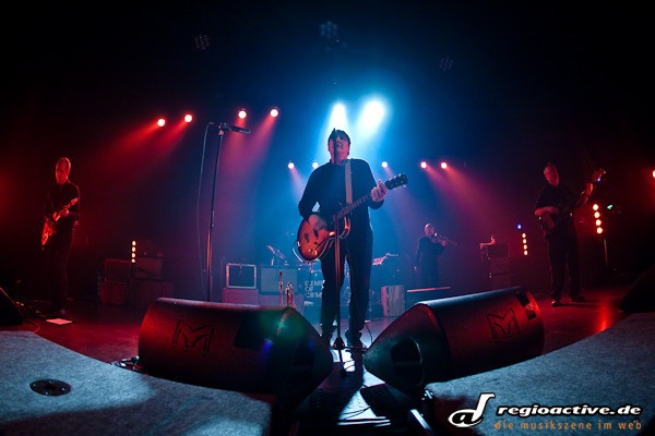 Element of Crime (live in Offenbach, 2010)