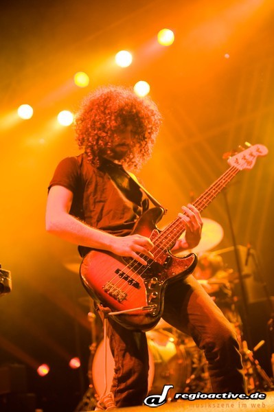 Wolfmother (live in Köln, 2010)